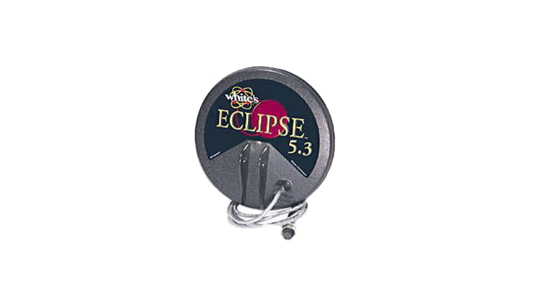Катушка 5,3'' Eclipse Search Mono, White's (v3, DFX, MXT, M6) РАСПРОДАЖА!!!